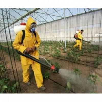 Предзаказ: Луковичные и Саженцы — АГРОХИМИКАТЫ И БИОПРЕПАРАТЫ — Удобрения и агрохимия