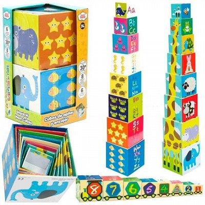 Нескучные Игры и развивашки- Огромный выбор подарков!