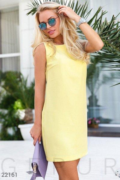 GEPUR женская одежда 🌺 весна-лето 2021 — короткие платья — Повседневные платья