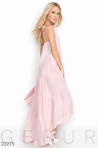 GEPUR женская одежда 🌺 весна-лето 2021 — сарафаны — Повседневные платья