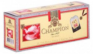 Чай Чемпион 25 пакетиков