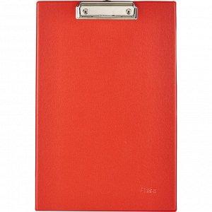 Папка-планшет BANTEX 4201-09 A4 красный Россия