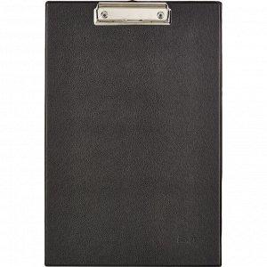 Папка-планшет BANTEX 4201-10 A4 черный Россия