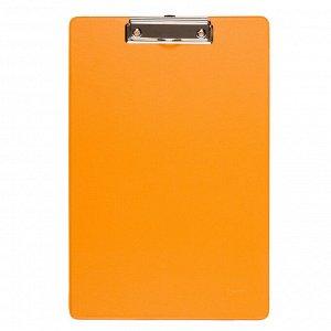 Папка-планшет BANTEX 4201-12 оранжевый