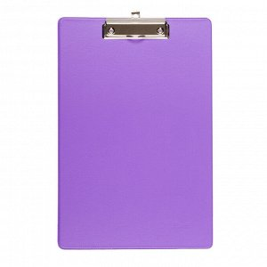 Папка-планшет BANTEX 4201-21 сиреневый