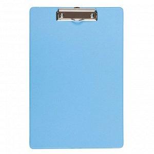 Папка-планшет BANTEX 4201-23 небесно-голубой