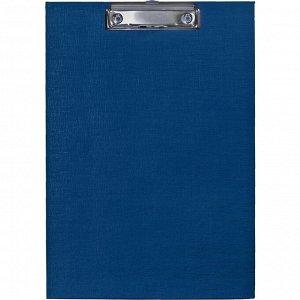 Папка-планшет д/бумаг Attache 560091 A4 синий