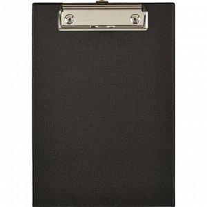 Папка-планшет д/бумаг Attache A5 черный