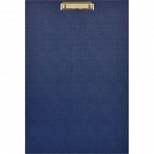 Папка-планшет д/бумаг Attache А3 синий