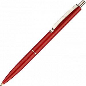 Ручка шариковая SCHNEIDER K15 корпус красный/стержень синий 0,5мм...