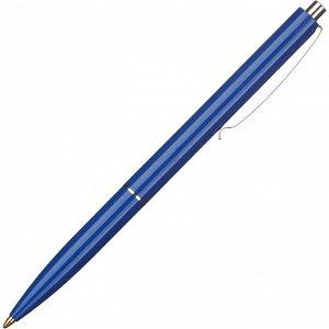 Ручка шариковая SCHNEIDER K15 корпус синий/стержень синий 0,5мм Г...