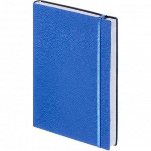 Ежедневник недатированный синий, А5, 160л., Prime AZ683/blue