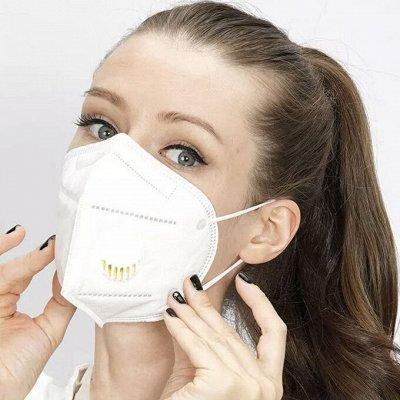 Хиты Корейской косметики! Акция-подарок за заказ! Торопитесь — Защитные маски и экраны- Скидка 50%
