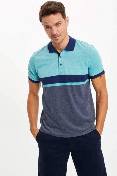 ,DFT - мужская одежда,шорты,футболки и поло,брюки джинсы  — футболки 1 — Футболки-поло