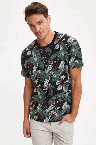 DFT - мужская одежда,   — Мужские  футболки и поло 2 — Футболки-поло
