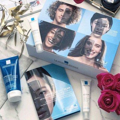 Новый сезон! Beauty Market ! Новинка Тайская коллекция! — АКТИВНАЯ КОСМЕТИКА LA ROCHE-POSAY — Восстановление