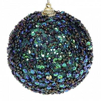 Скоро 🌲Новый Год 🌲-ПРЕДЗАКАЗ -40% от Розничной цены  — Изумительные Шары  пластиковые — Все для Нового года