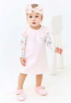 408-013-01-192  Платье детское UMKA