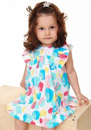 408-014-01-201 Платье детское