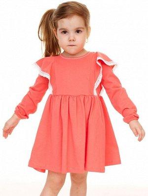 408-020-00-201 Платье детское