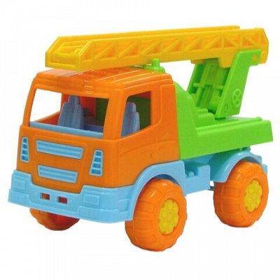 Магазин игрушек. Огромный выбор для детей  всех возрастов! — Машинки пластмассовые — Машины, железные дороги