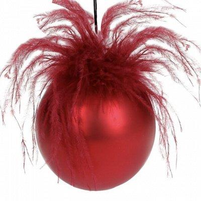 Скоро 🌲Новый Год 🌲-ПРЕДЗАКАЗ -40% от Розничной цены  — 18 Великолепные Шары из стекла (2) — Все для Нового года