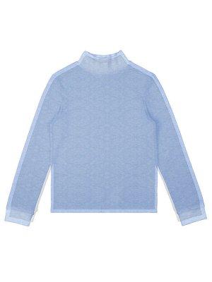 Джемпер детский для мальчиков Cupro-Inf base голубой