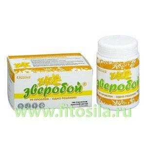 Зверобой П - БАД, № 100 таблеток х 205 мг