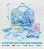 Игровой набор доктора OBL789888 9901-30A (1/96)
