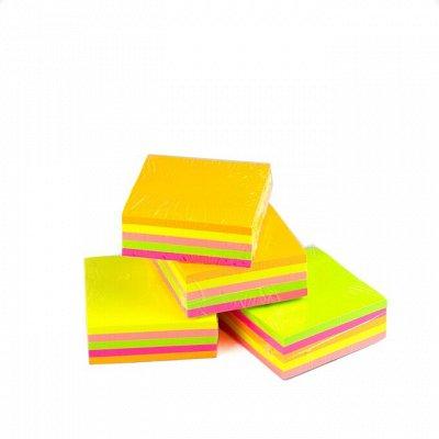 Алин*гар - громадный выбор канцелярии — Блоки для записи — Канцтовары