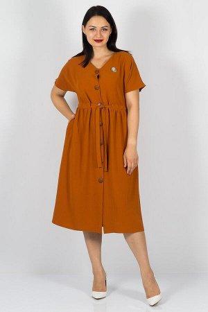 Платье 4853