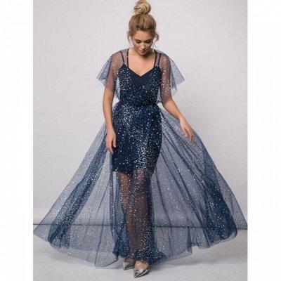 👗Джeтти 87 - стильная женская одежда👗 много новинок👗 — Вечерние платья — Вечерние платья