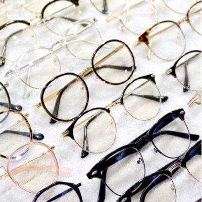 Очки для зрения от 190 рублей! Салфетка в подарок!  — Очки для зрения — Очки и оправы
