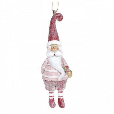 Скоро 🌲Новый Год 🌲-ПРЕДЗАКАЗ -40% от Розничной цены  — Милые Фигурки полистоун — Все для Нового года