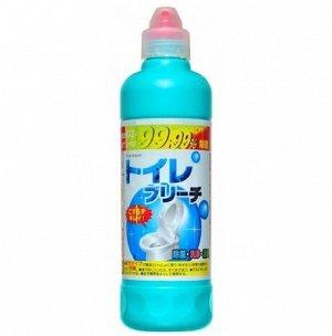 """30393rs """"Rocket Soap"""" Универсальный гель для очистки унитаза, 500 г 30393rs"""