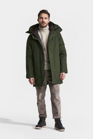 Куртка мужская  GUNNAR USX PARKA