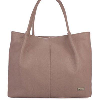 LA*CCO*MA - 5. Твоя любимая сумка здесь! 5 ⭐  — Шоперы — Большие сумки