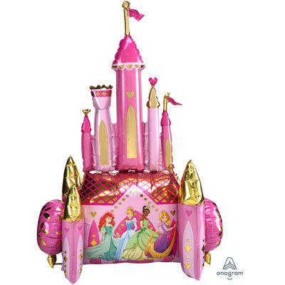 №156 =Территория праздника -организуем праздник сами.Шарики — Дисней Принцессы — Праздники