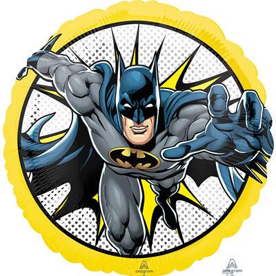 №156 =Территория праздника -организуем праздник сами.Шарики — Бэтмен — Праздники