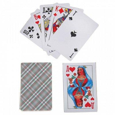 Действующие средства от тараканов. Хорошие отзывы — Карты игральные. Наличие —  Настольные и карточные игры
