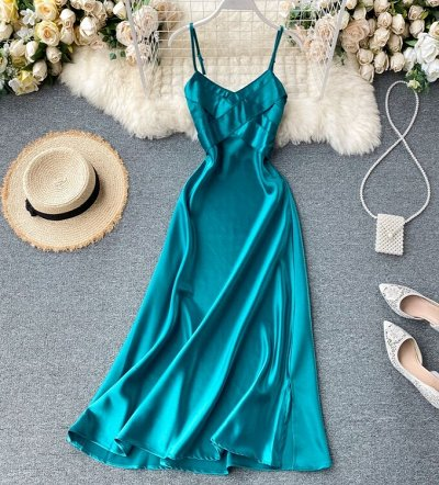 Шифоновые и Трикотажные платья🤩 / Выгодные цены — Невероятно красивые платья — Коктейльные платья