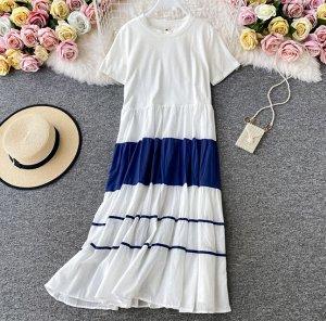 Платье,белый