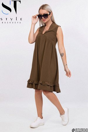 Платье 62508