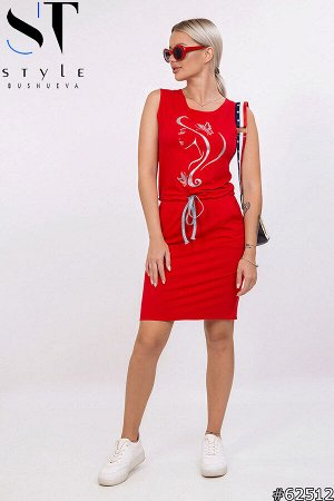 Платье 62512