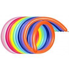 Добрый шкаф-12. Собираемся в школу. — Шары латексные однотонные — Воздушные шары, хлопушки и конфетти