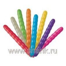 Набор воздушных шаров Спираль 10 шт
