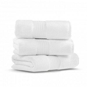 Полотенце Chicago Цвет: Белый. Производитель: CASUAL AVENUE