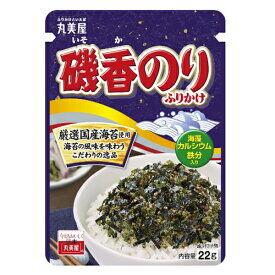 Присыпка к рису с Нори  22 гр.  пакет.  /Япония