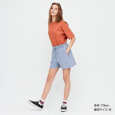 UNIQLO №12 Популярная одежда из Японии!! Рассрочка! — Товар в наличии! — Футболки