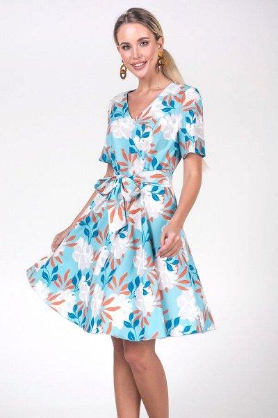 Новинки от Valentina dresses.  — НОВИНКИ — Повседневные платья
